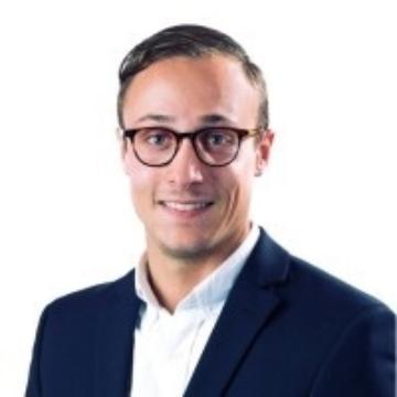 Benjamin van der Sluiszen